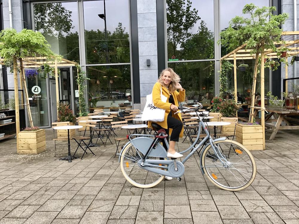 bikester fiets