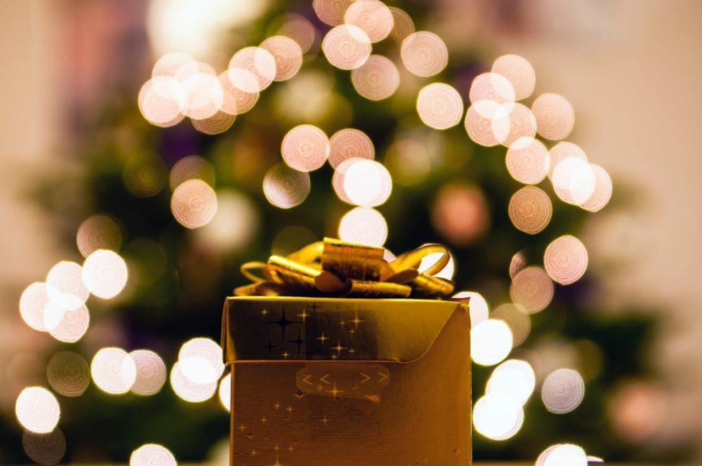 luxe cadeau feestdagen