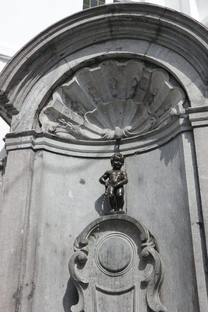 Manneke-pis-Brussel