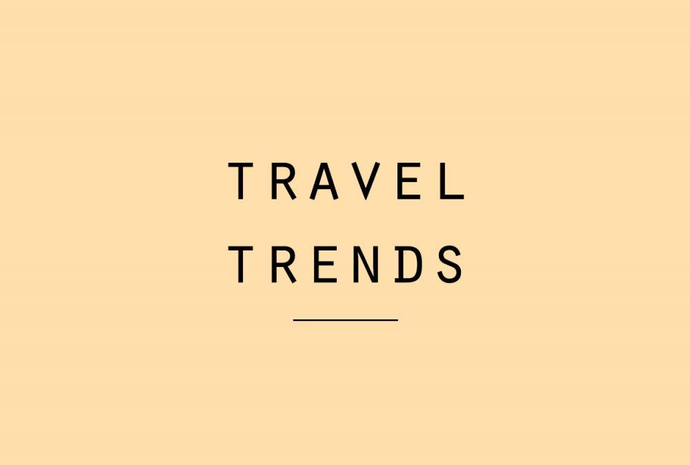 reistrend 2018: betekenisvol reizen