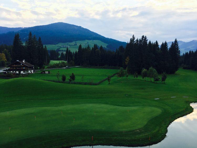 golfbaan windau lodge
