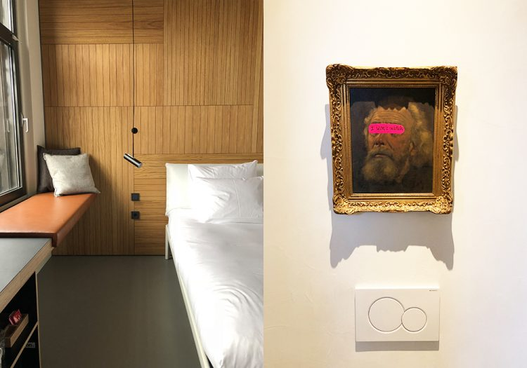 Hotel Conscious Westerpark