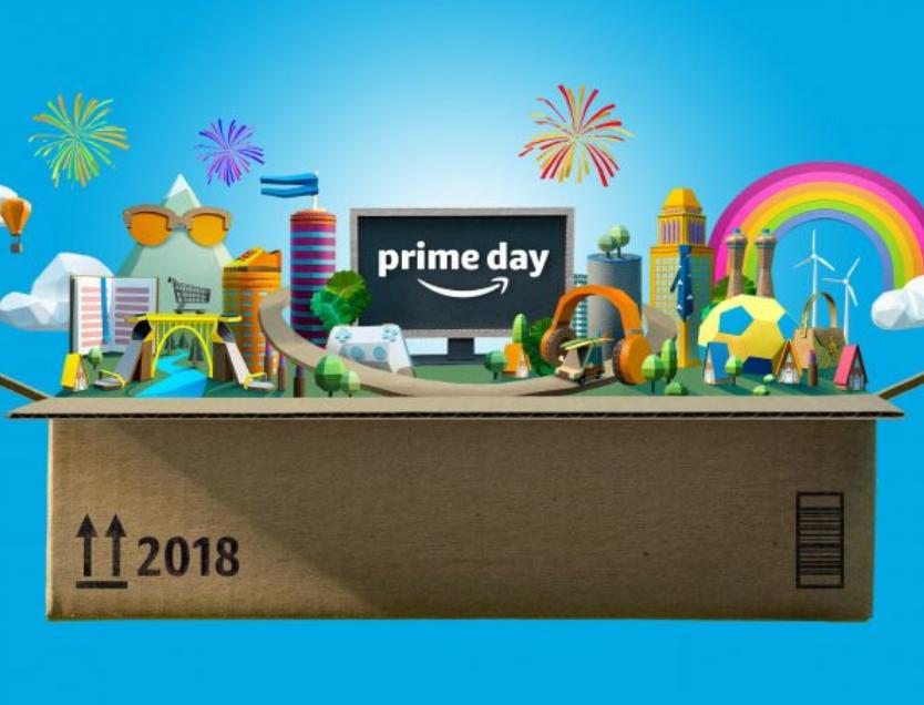 primeday amazon 2018
