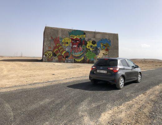 sunny cars autohuren marokko