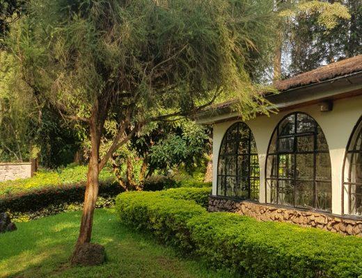 nairobi huis martine