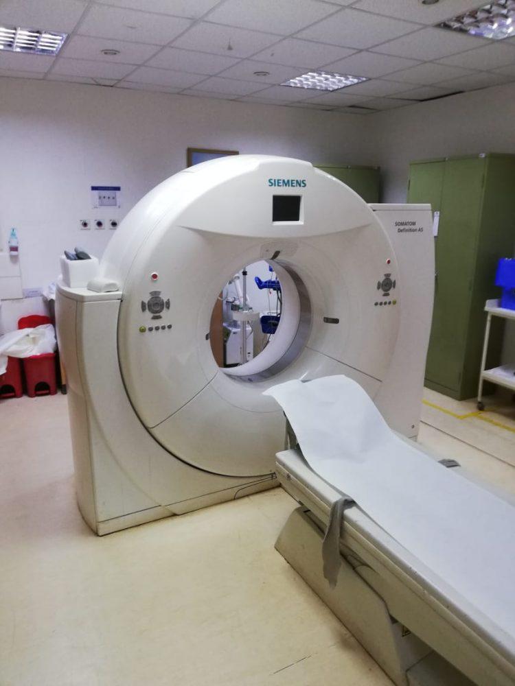 ziekenhuis nairobi