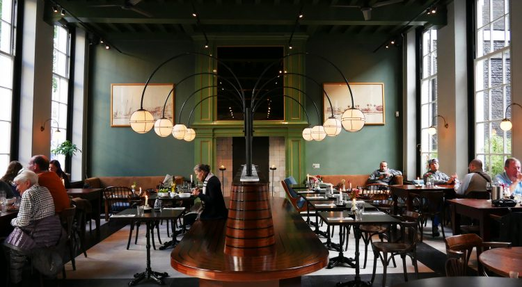 cafe nieuw amsterdam